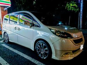 ステップワゴン RG1 のカスタム事例画像 冴羽  獠さんの2018年08月31日05:57の投稿