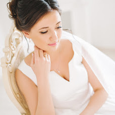 Wedding photographer Rita Bochkareva (Margana). Photo of 01.08.2017