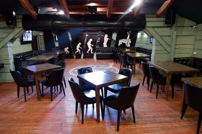 Фото №7 зала Зал на 55 человек