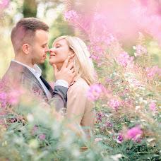 Wedding photographer Marina Kovsh (Shvok). Photo of 10.08.2018
