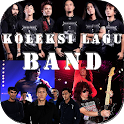 Koleksi Lagu Band icon