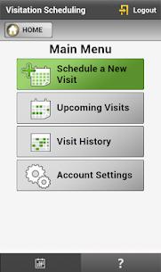 GTL – Schedule Visits (1 of 2) 1.6.32 APK Mod Latest Version 2