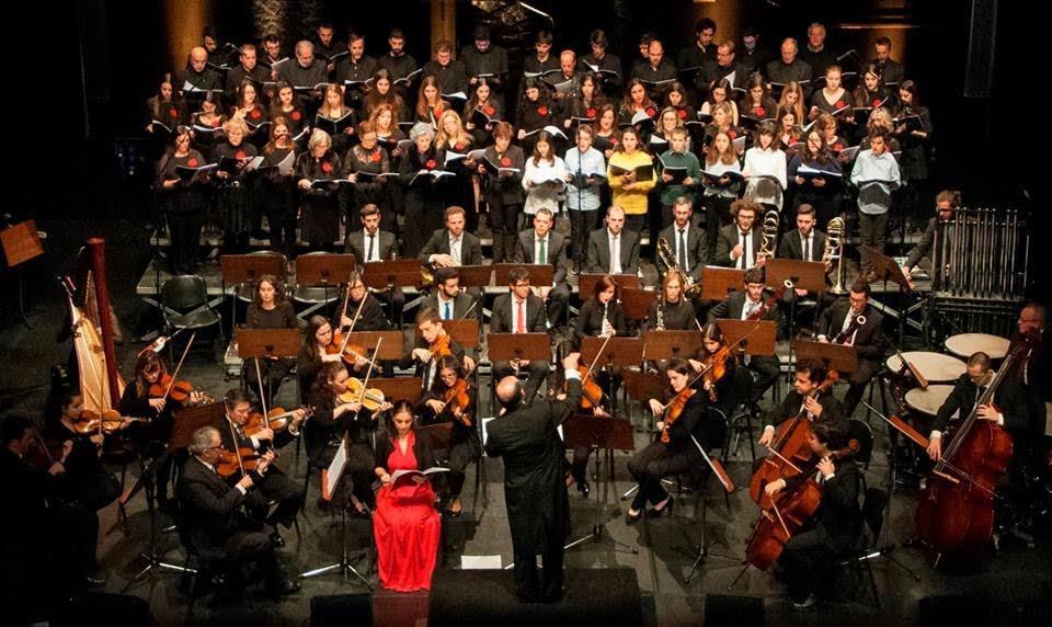 Concerto memorável abre celebrações dos 500 anos da Misericórdia de Lamego