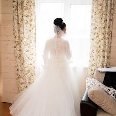 Wedding photographer Sayana Baldanova (SayanaB). Photo of 24.02.2017