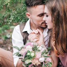 Wedding photographer Alena Korchagina (fotoceh1). Photo of 08.10.2017