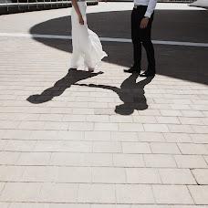 Wedding photographer Kristina Girovka (girovkafoto). Photo of 04.08.2017