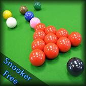 Billiard snooker: master level