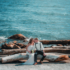 Wedding photographer Slava Sneg (sneg84). Photo of 04.08.2015