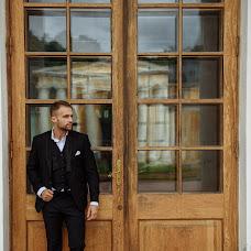Wedding photographer Aleksandr Polovinkin (polovinkin). Photo of 09.08.2017