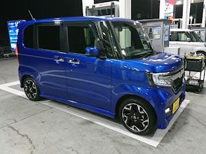 Nボックスカスタム JF3 G L ターボ Honda SENSINGのカスタム事例画像 みぃやんさんの2018年11月30日20:33の投稿