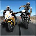 Moto Bike Attack Race icon