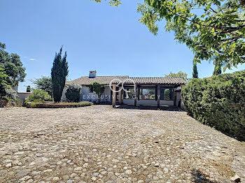 villa à Les adrets-de-l'esterel (83)