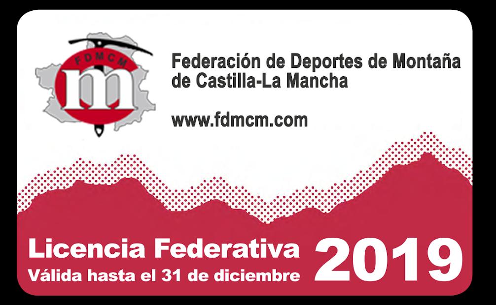 Solicitar Tarjeta FEDME