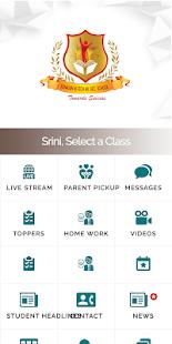 Sonasun Hi-Tech School
