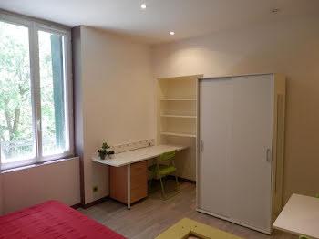 studio à Saint-Césaire (30)