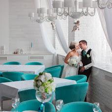 Wedding photographer Aleksandr Vagin (Katarn). Photo of 13.11.2015