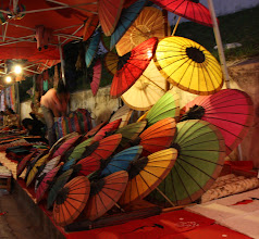 Photo: Day 265 - One of the Stalls in the Night Market