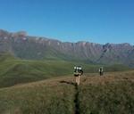 4 day3 night Mafadi Hike-Drakensberg : South Africa Adventures