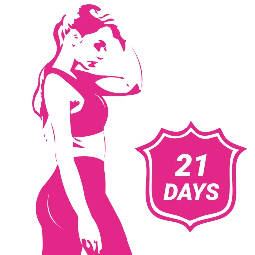 Fat Loss in 21 Days - calorie burning exercise