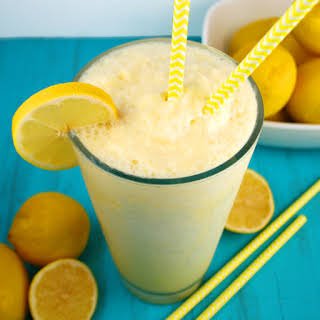 Frosted Lemonade Smoothie.