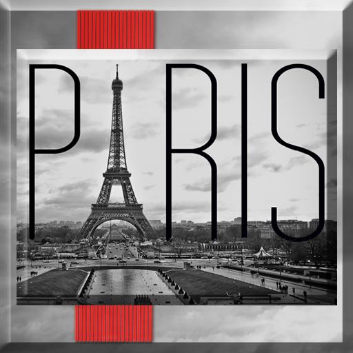 巴黎動態壁紙 個人化 App LOGO-APP試玩