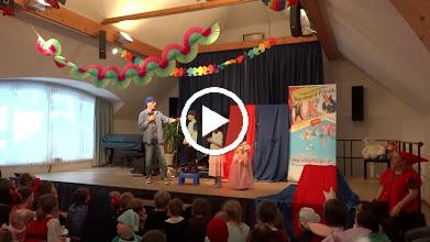 Video: Video: G. Zimmer