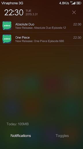 玩免費漫畫APP|下載Anime Notify app不用錢|硬是要APP