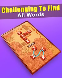 Word Cross APK screenshot thumbnail 23