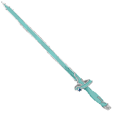 this Is Asuna's sword
