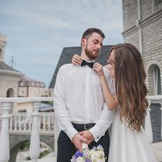 Wedding photographer Matvey Grebnev (MatveyGrebnev). Photo of 22.08.2015
