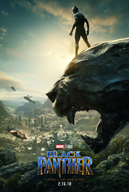 New Disney Movies 2018: Black Panther