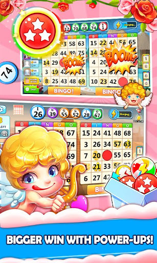Bingo Holiday:Free Bingo Games  screenshots 1