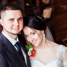 Wedding photographer Natalya Fedchenko (FotoNat). Photo of 15.01.2018