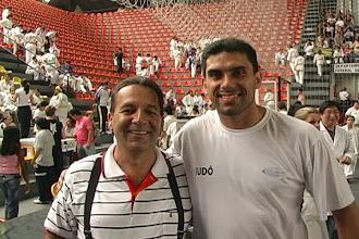 Photo: Prof. Horácio Pissara - Torneio do Corinthians - 2009.