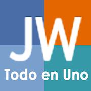 JW Todo en Uno 1.1 Icon