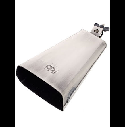 "8"" Meinl Cowbell - Steel Bell Big Mouth - STB80B"