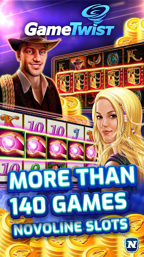 GameTwist Slots: Free Slot Machines & Casino games  {cheat|hack|gameplay|apk mod|resources generator} 1