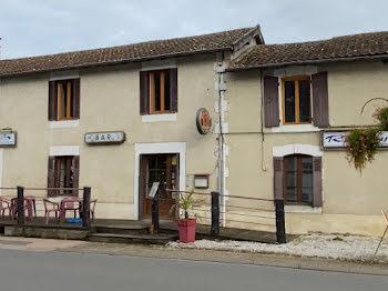 locaux professionels à Exideuil (16)