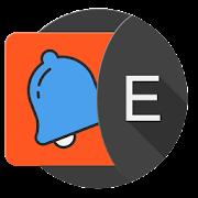 YOTAPHONE 2: «EPD MESSAGE» (сервис + виджет)