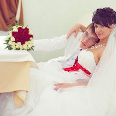 Wedding photographer Pavel Kosolapov (PavelKos). Photo of 19.10.2012