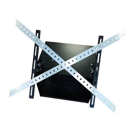 Solarlåda Hållare 50W/60W Solpanel