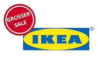 Angebot für GROßER IKEA SALE im Supermarkt