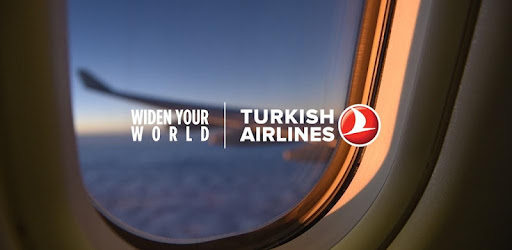 Turkish Airlines – Flight ticket - Apps on Google Play