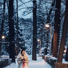 Wedding photographer Adam Isa (Issa). Photo of 12.02.2017