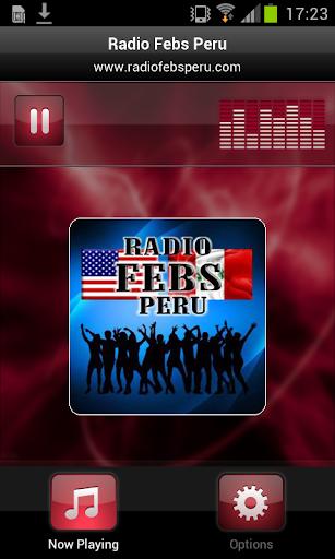Radio Febs Peru