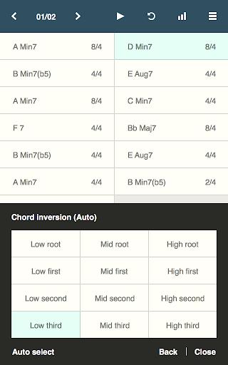 Chordbot Lite screenshot 5