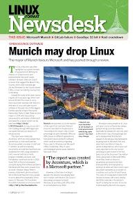 Linux Format- screenshot thumbnail