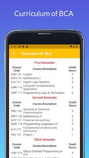 BCA Stuffs - náhled