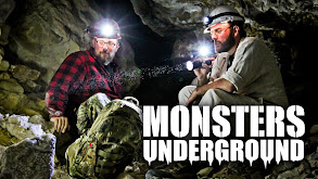 Monsters Underground thumbnail