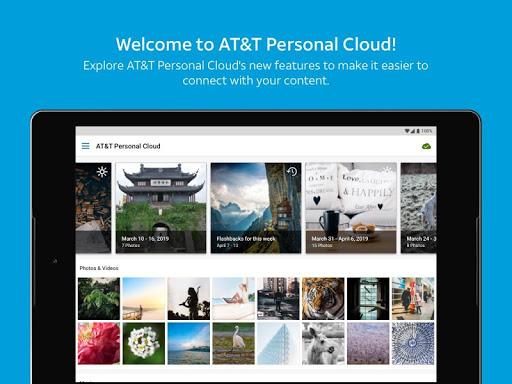 AT&T Personal Cloud screenshot 11